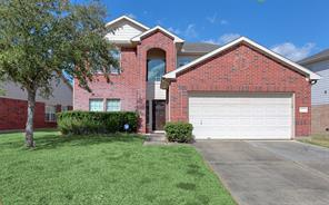 7634 Clarendon Bend Lane, Richmond, TX 77407
