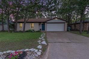2824 Forestwood Drive, Bryan, TX 77801