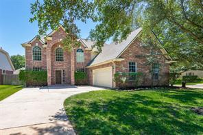 14202 Laurus Estates Lane, Cypress, TX 77429