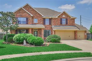 3407 Standing Hill Court, Spring, TX 77386