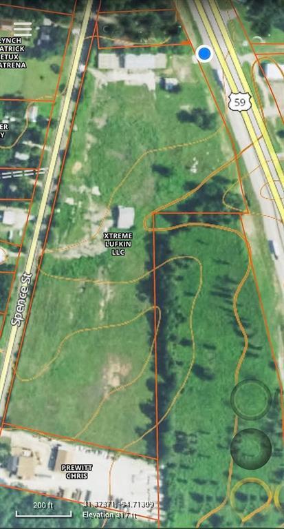 4115 N Hwy 59 Highway, Lufkin, TX 75901
