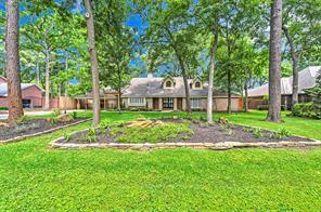 12118 Oak Park Drive, Houston, TX 77070