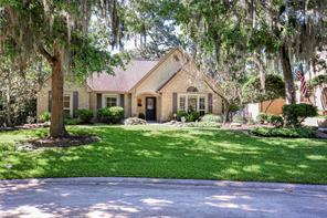 18 Twin Springs, The Woodlands TX 77381