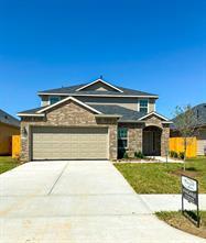9603 Klein Lane, Houston, TX 77044