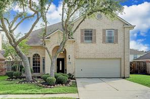 1107 Sunset Lakes, Pearland TX 77581
