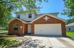 21731 Manor Court Drive, Katy, TX 77449