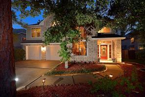 46 Alden Glen Drive, The Woodlands, TX 77382