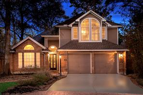 10 Silver Canyon, The Woodlands TX 77381