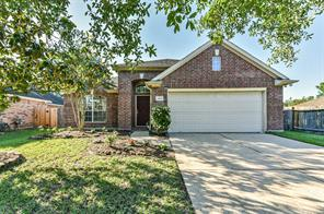 13831 Rolling River, Houston TX 77044