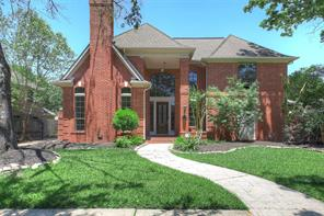 2110 WOODSIDE Drive, Houston, TX 77062