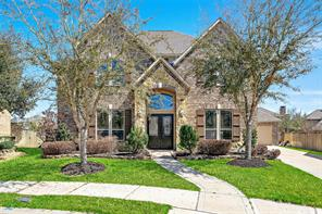 5107 Steep Forest Circle, Katy, TX 77494