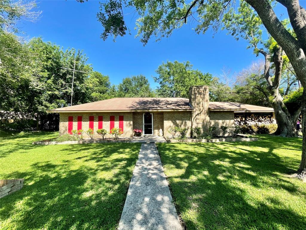 9310 Cornett Drive, Houston, TX 77064