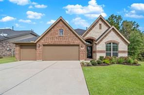 114 Grinnell, Montgomery, TX, 77316