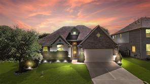 11018 Country Club Green, Tomball, TX, 77375