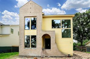 1905 Chippendale, Houston, TX, 77018