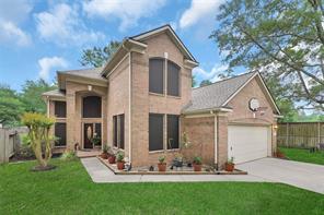 1735 Wilderness Park Court, Houston, TX 77339