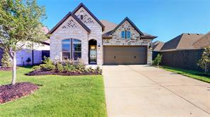 402 Jolly Ginger Drive, Richmond, TX 77406