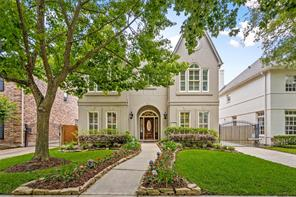 3823 Browning, West University Place, TX, 77005
