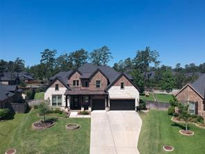 34119 Willow Bluff, Pinehurst, TX, 77362