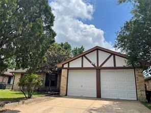 16307 Thistleglen, Houston TX 77095