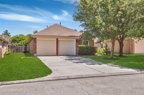 22844 Lantern Hills, Kingwood TX 77339