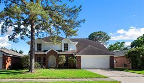 16119 Kelley Green Court, Cypress, TX 77429