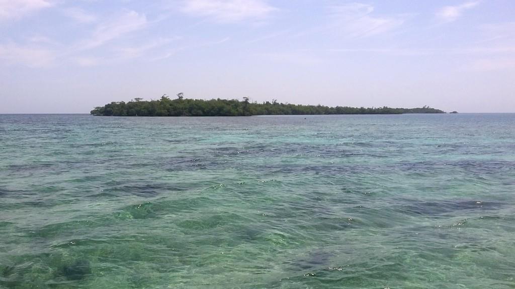 28 E 28 Acres Island near Belize City Belize, Houston, AL 00000