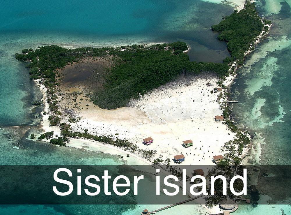 2 S Coco Plum Caye - Belize, Houston, BZ 00000