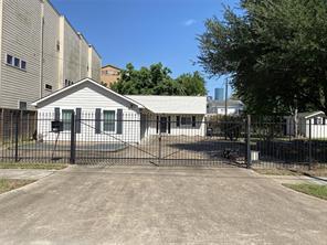 1416 Nagle Street, Houston, TX 77003