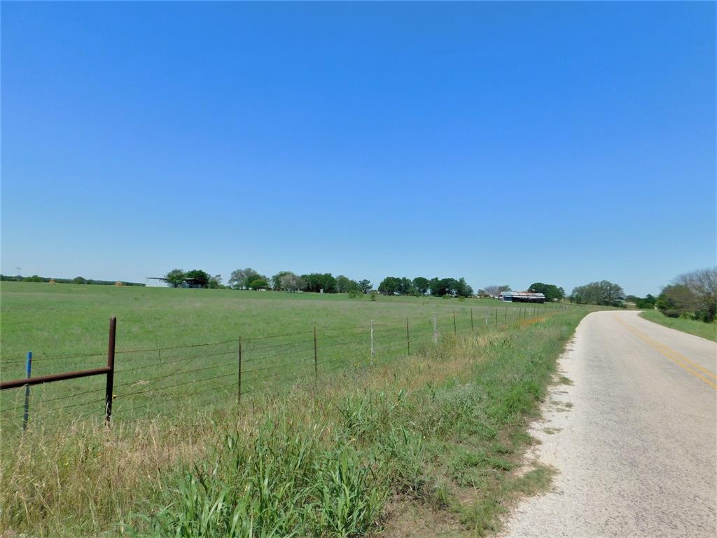 WHAT A FIND! 80 +/- ACRES THAT IS 20 MINUTES FROM NEW BRAUNFELS AND SAN MARCUS, OR JUST UNDER AN HOUR TO EITHER SAN ANTONIO OR AUSTIN! HAVE A HOMESTEAD ON A PAVED COUNTY ROAD CLOSE TO IT ALL! THIS PROPERTY IS FULLY FENCED / X-FENCED AND IS A WORKING CATTLE RANCH AT THIS TIME. THERE IS AN OLD HOMEPLACE ON THE PROPERTY THAT HAS NO VALUE, BUT IT SITS ON AN AWESOME HILLTOP OVERLOOKING THE ENTIRE PROPERTY. THREE POLE BARNS AND TWO GARAGES ARE IN PLACE FOR STORAGE AND LIVESTOCK. COMMUNITY WATER AND TWO OLD SEPTIC SYSTEMS ARE IN PLACE, ALONG WITH A WELL IN THE PASTURE. NO RESTRICTIONS! THE PROPERTY, MINUS THE HOMESTEAD HILLTOP, SITS IN THE FLOODPLAIN.
