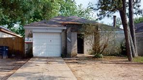 11870 Greenloch, Houston TX 77044