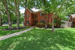 18518 Forest Elms Drive, Spring, TX 77388