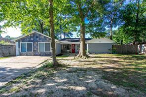 25311 White Oak, Splendora TX 77372