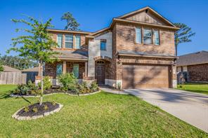 14007 Routt Forest Trail, Conroe, TX, 77384