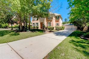 43 Dove Trace, The Woodlands, TX, 77382