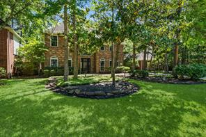 59 S Bristol Oak Circle, The Woodlands, TX 77382