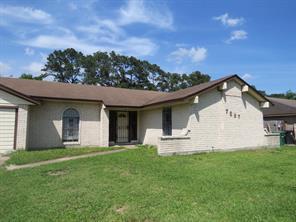 7007 Hopper, Houston TX 77016