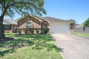 140 Bristol Bend Lane, Dickinson, TX 77539