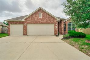 9902 Taylor Springs, Tomball, TX, 77375