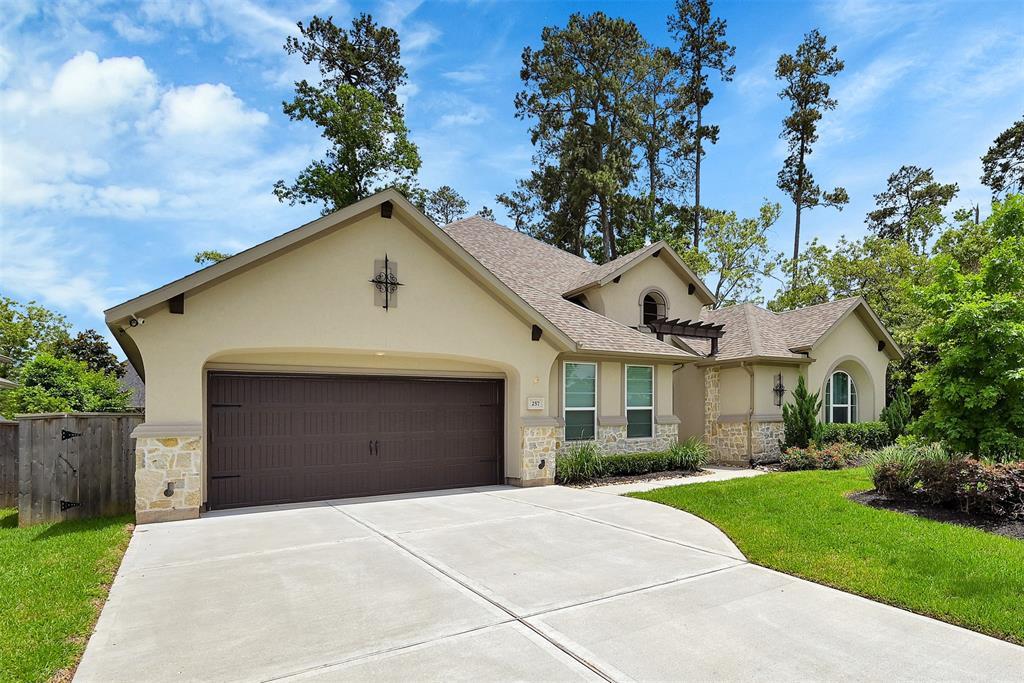257 Marble Garden Lane, Conroe, Texas 77304, 4 Bedrooms Bedrooms, 8 Rooms Rooms,4 BathroomsBathrooms,Single-family,For Sale,Marble Garden,26215617