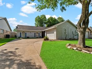 4323 Townes Forest Road, Friendswood, TX 77546