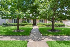 15603 Four Leaf Drive, Houston, TX 77084