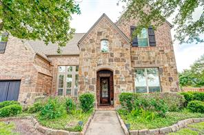 17427 Bland Mills Lane, Richmond, TX 77407