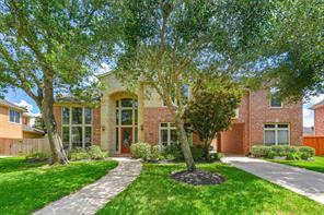 3318 Queensburg Lane, Friendswood, TX 77546