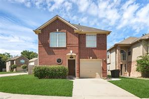 8903 San Lorenzo, Houston TX 77017