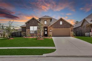 526 Willow Canyon Lane, Pinehurst, TX 77362