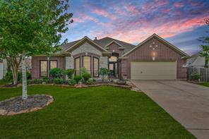 19014 Canyon Frost Drive, Tomball, TX 77377