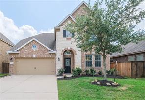 11746 Giovanni Lane, Richmond, TX 77406