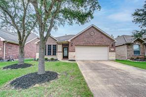 20814 N Blue Hyacinth Drive, Cypress, TX 77433