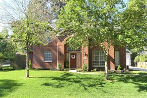 616 Spring Forest Drive, Conroe, TX 77302